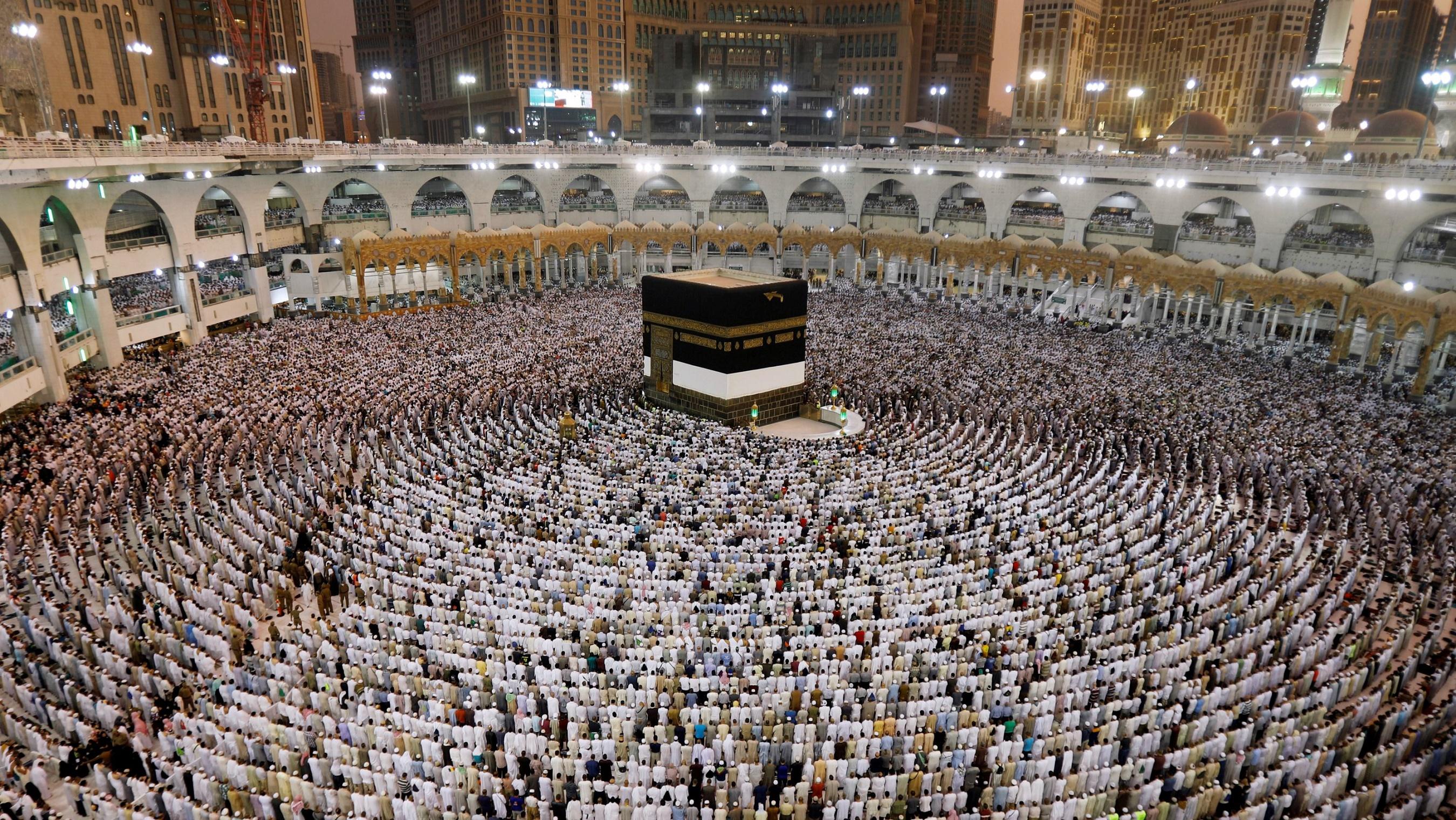 Haji Nude Photos 6