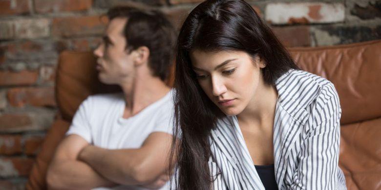 Konflik Bisa Bikin Hubungan dengan Kekasih Lebih Kuat