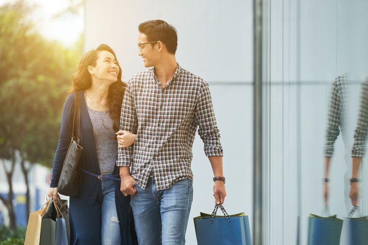 Agar Uang Tak Jadi Sumber Pertengkaran dengan Pasangan