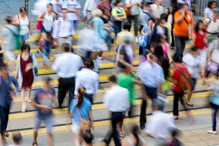 Manfaat Jalan Kaki Bukan Hanya untuk Kesehatan Fisik, Tapi Juga Mental