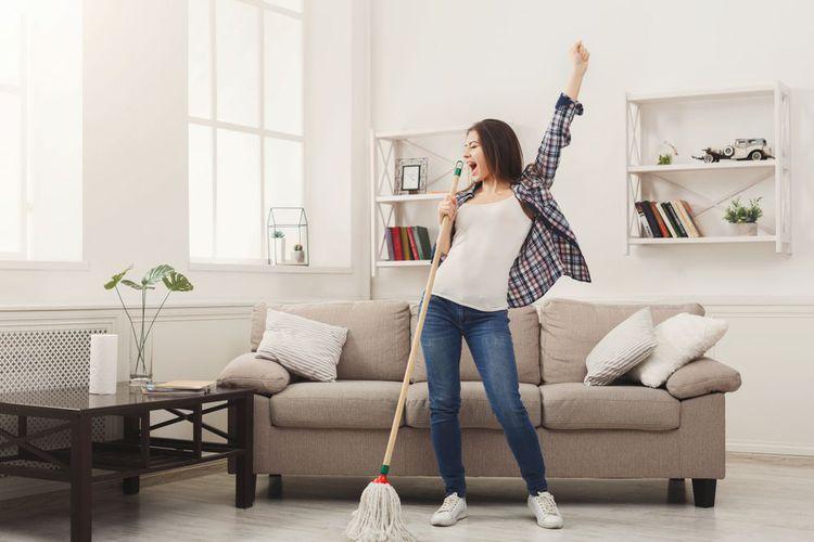 4 Tips Mencegah Rumah Menjadi Sarang Nyamuk