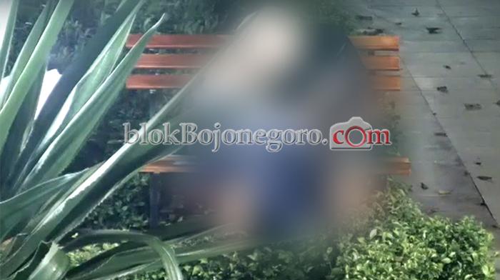 Viral di Medsos, Video Mesum di Alun-alun Jadi Teka-teki