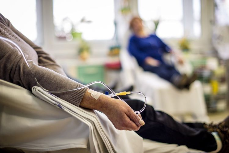Mengenal 3 Jenis Kanker Darah: Leukimia, Limfoma, dan Myeloma