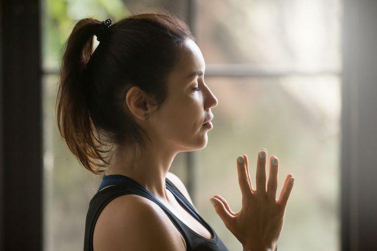 Mengapa Kita Sulit Memaafkan Diri Sendiri
