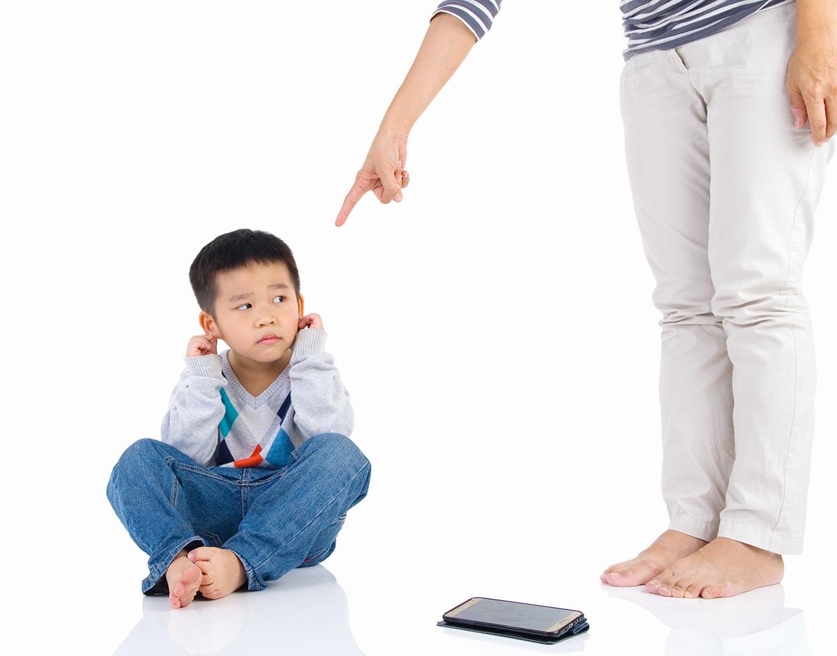 Bila Anak Berulah di Rumah, Apa yang Harus Dilakukan Orang Tua?