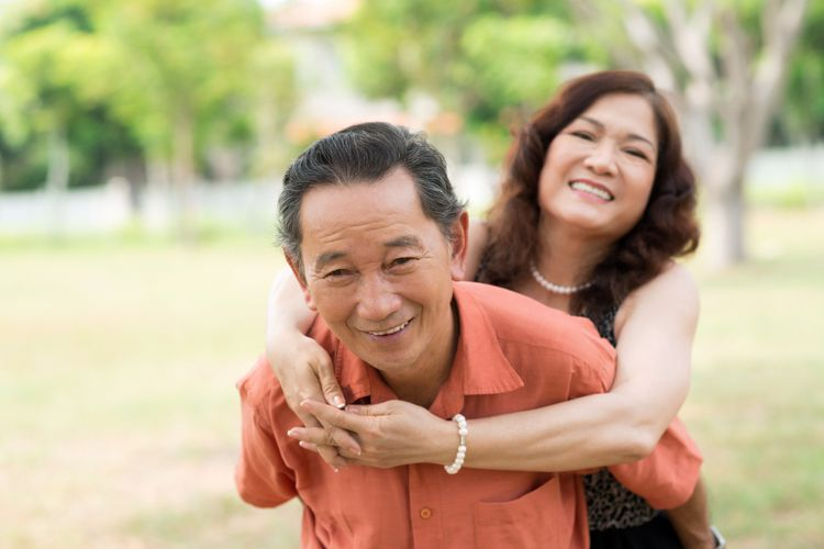 7 Langkah Sederhana Memulai Pola Hidup Sehat agar Panjang Umur