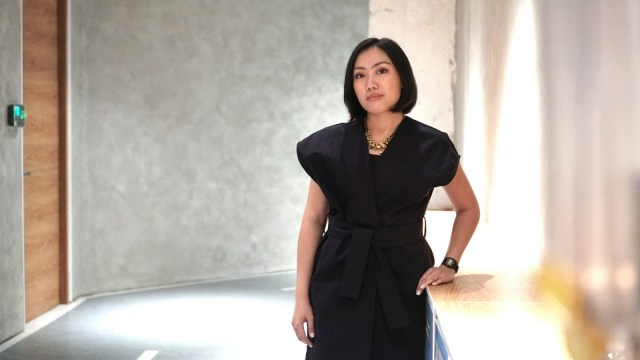 Tips Karier: Lakukan 5 Cara Ini Agar Sukses Jadi Girl Boss