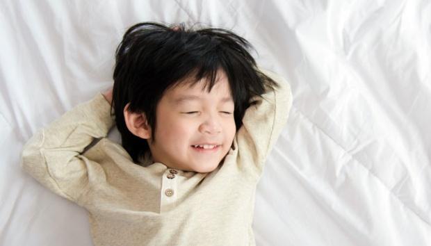 Tidur Teratur Setiap Malam Berpengaruh Pada Perilaku Anak