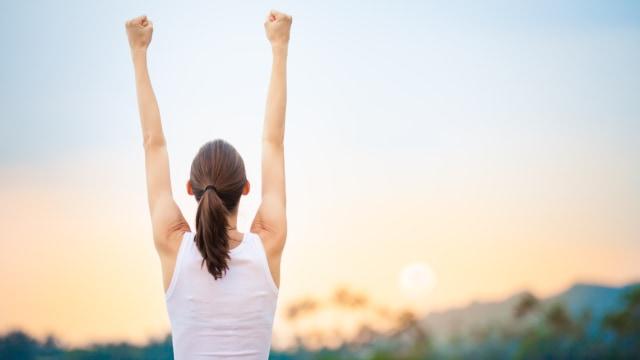 Jalani Hidup Lebih Sehat dengan 5 Cara Sederhana Ini