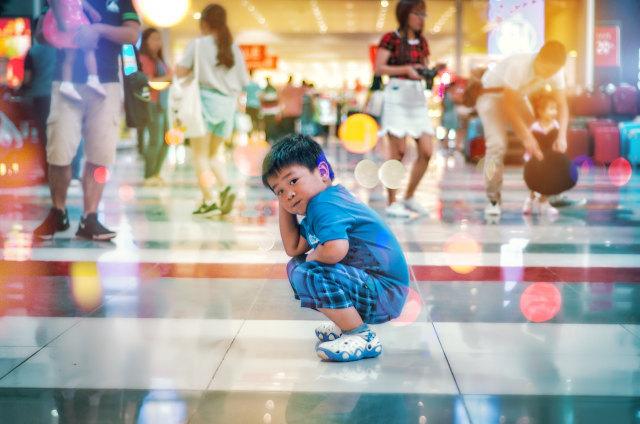Riset: Anak Kedua Laki-laki Cenderung Lebih Nakal