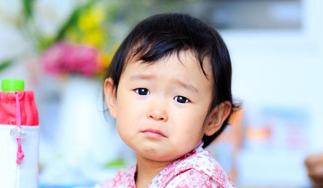 Tips Hadapi Anak Cengeng