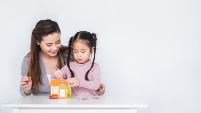 Refleksi Hari Anak: Ada Pendidikan yang Kerap Lupa Orang Tua Berikan