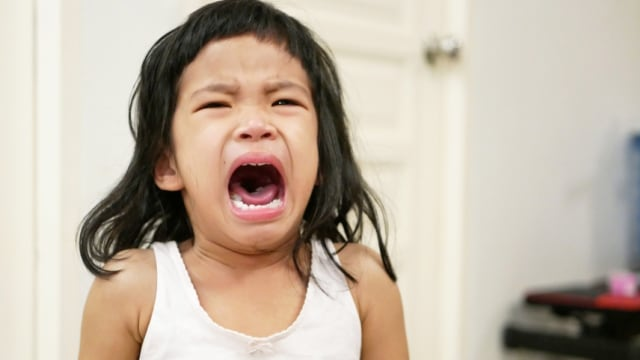 Riset: Anak yang Sering Tantrum Berpeluang Sukses saat Dewasa