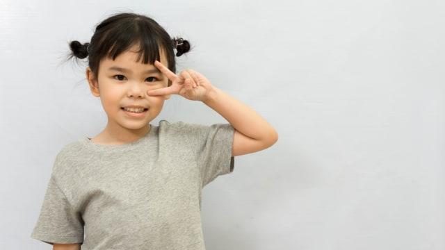 Anak Suka Berbahasa Gaul, Orang Tua Harus Bagaimana?