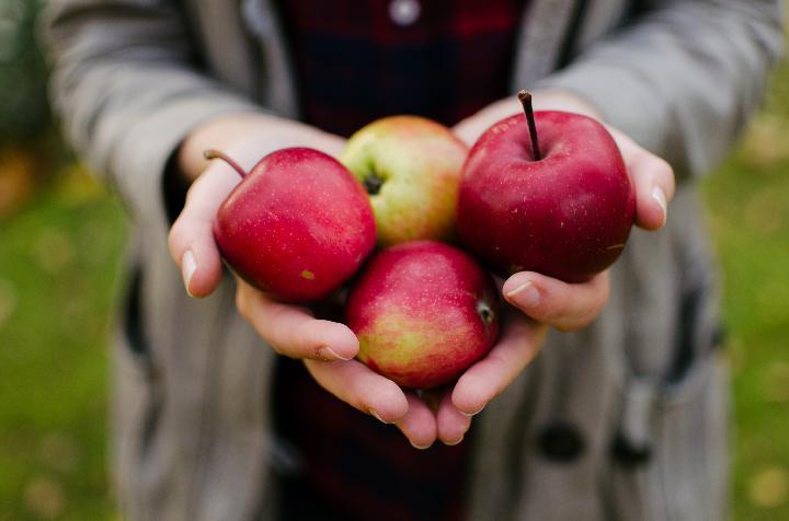 Apel Disebut Makanan Super, Ramah untuk Jantung dan 2 Alasan Ini