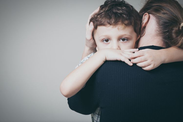 Anak Juga Bisa Stres, Begini Cara Menghilangkan Stres pada Anak