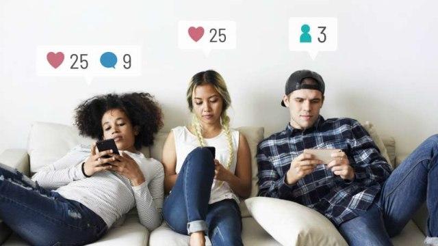 Beritahu Anak 6 Hal Ini Sebelum Membuatkan Akun Media Sosial