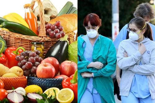 Awas! lima hal ini bisa menurunkan imun tubuh