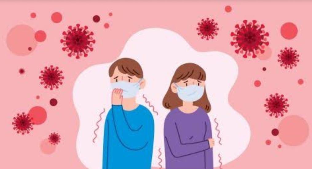 Pandemi Corona, Ini Cara Tingkatkan Imunitas Tubuh