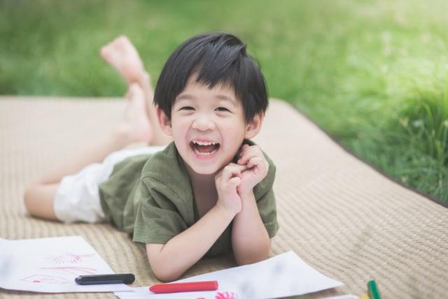 Mengapa Kebahagiaan Penting dalam Tumbuh Kembang Anak?
