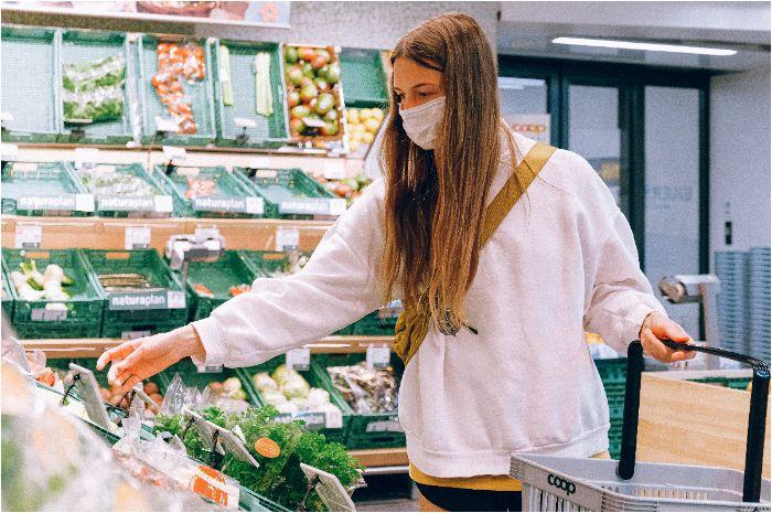 Berikut Makanan Sehat, Mudah Dibuat dan Efisien
