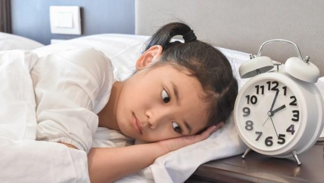 Anak Sering Tidur Larut Malam selama Pademi Corona? Atasi dengan Cara Ini