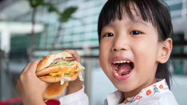 3 Makanan Alternatif Pengganti Nasi untuk Anak saat Sahur