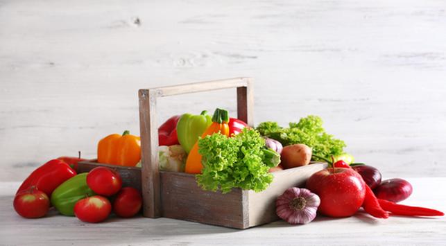 4 Tips Mempertahankan Pola Makan Sehat saat Lebaran