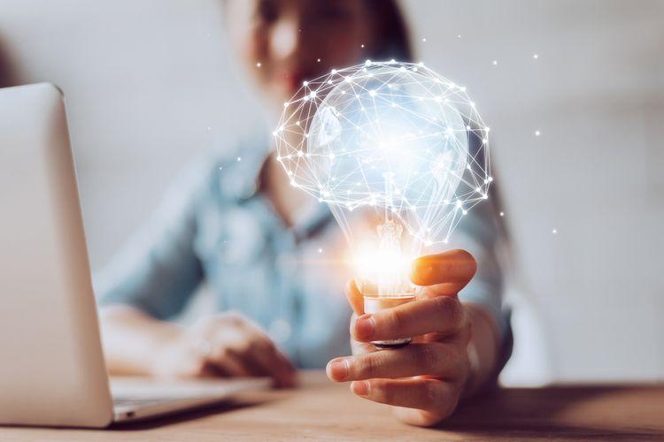 8 Ciri-ciri Orang Kreatif Menurut Psikologi Positif