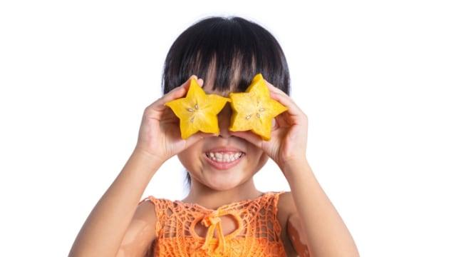 Cara Gampang untuk Tahu Gizi Anak Sudah Tercukupi atau Belum