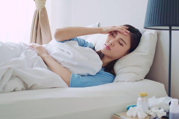 Benarkah Hipertensi Sebabkan Sakit Kepala?