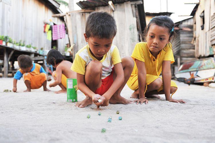 3 Cara Mendidik Anak Jadi Orang yang Jujur