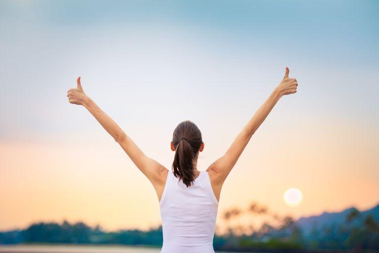 5 Cara Terapkan Gaya Hidup Sehat untuk Cegah Penyakit Kronis