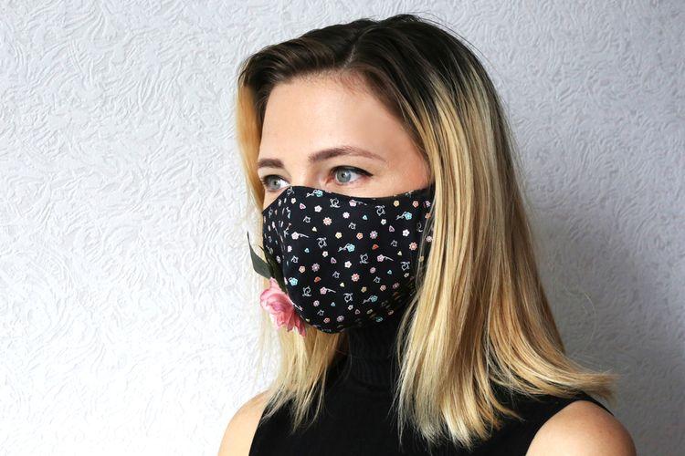 Agar Efektif Cegah Covid-19, Hindari 5 Kesalahan Cara Pakai Masker Ini