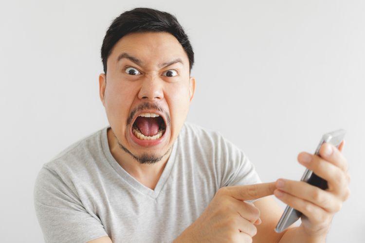 9 Cara Terbaik untuk Kontrol Kemarahan