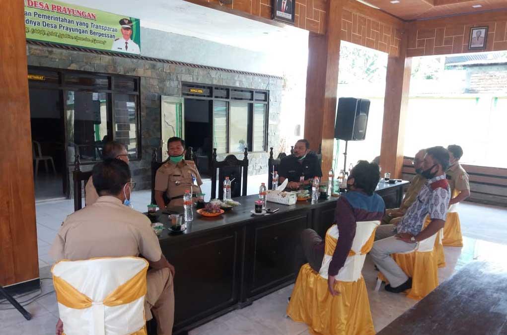 Desa Prayungan Masuk 5 Besar PPID Award, ini yang Dilakukan