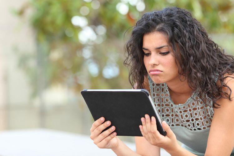 Tanda Kamu Perlu Break dari Media Sosial