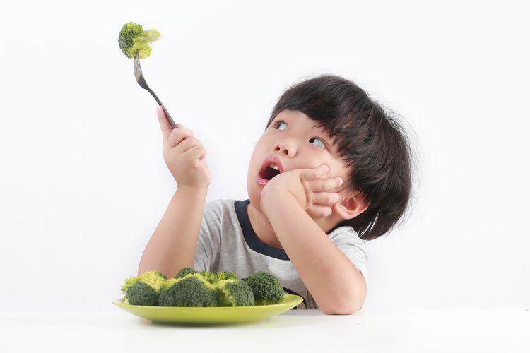 Pentingnya Sarapan untuk Anak, dan Cara Pilih Menu yang Baik