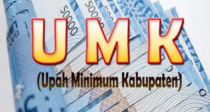 Naik Rp50.000, inilah UMK Bojonegoro Tahun 2021