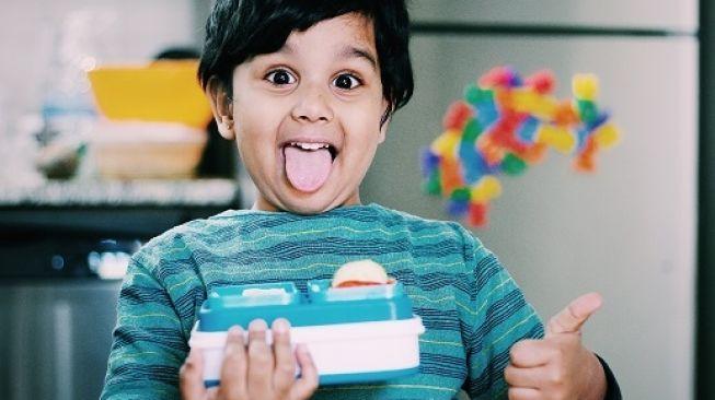 Asupan Gula Anak Bisa Mempengaruhi Kesehatan Pencernaan