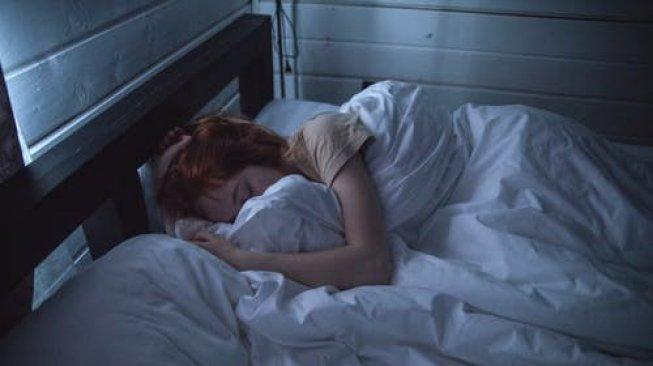 Mudah Tersinggung dan Marah, Bisa Jadi Anda Kurang Tidur