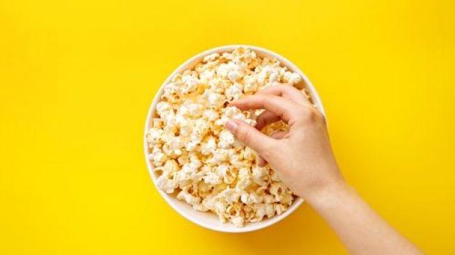 Jangan Beri Anak Balita Camilan Popcorn, Ini Bahayanya!