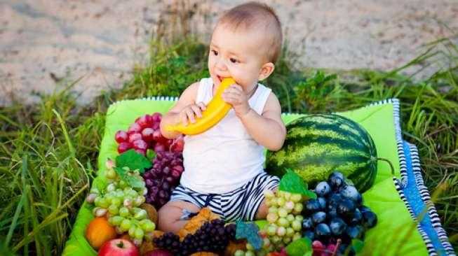 Jangan Pernah Memaksa, Begini Cara Ajarkan Anak Agar Suka Sayur dan Buah