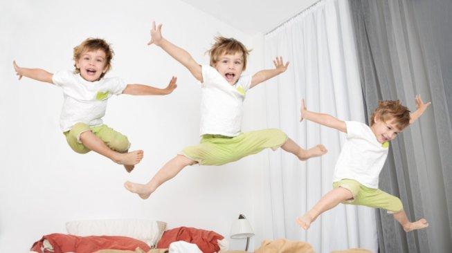 Orangtua Wajib Tahu, Ini Beda Anak Aktif, Hiperaktif, dan ADHD