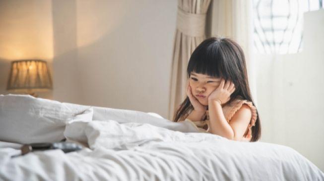 Studi: Gangguan Mental Anak Tingkatkan Risiko Penyakit Fisik saat Dewasa