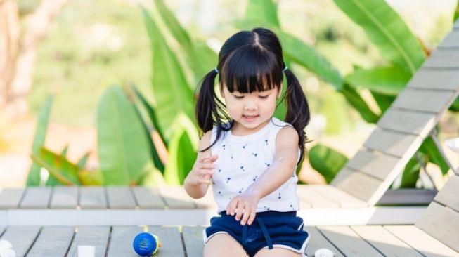 Awas, Kurang Paparan Lingkungan Hijau Tingkatkan Risiko ADHD pada Anak