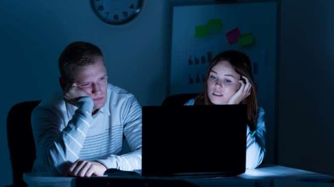 Hati-hati, Jam Kerja Tak Teratur Bisa Tingkatkan Risiko Masalah Jantung!