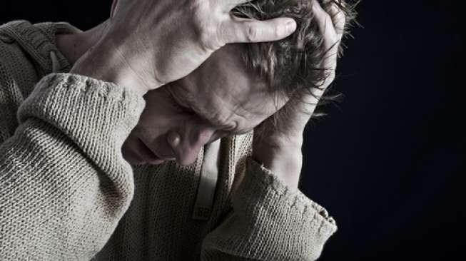 Harus Dihindari! Ini 5 Kebiasaan yang Bisa Memicu Depresi
