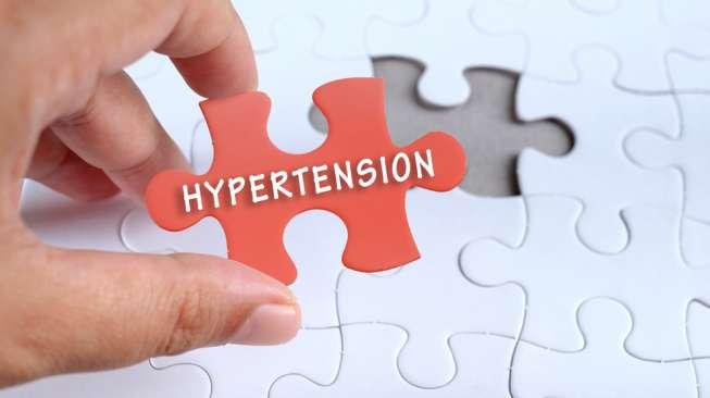 4 Cara Menurunkan Hipertensi Secara Alami