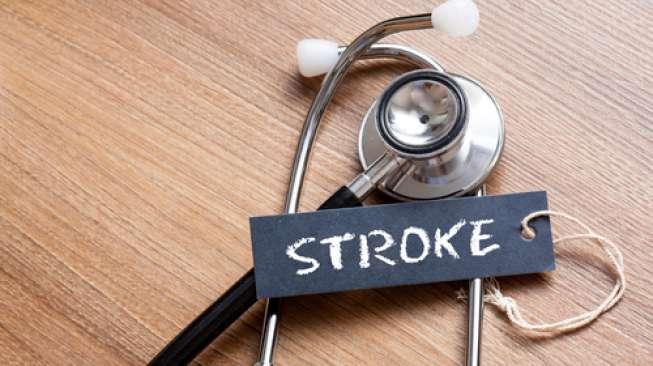 Dokter Sebut Hipertensi Bisa Sebabkan Stroke